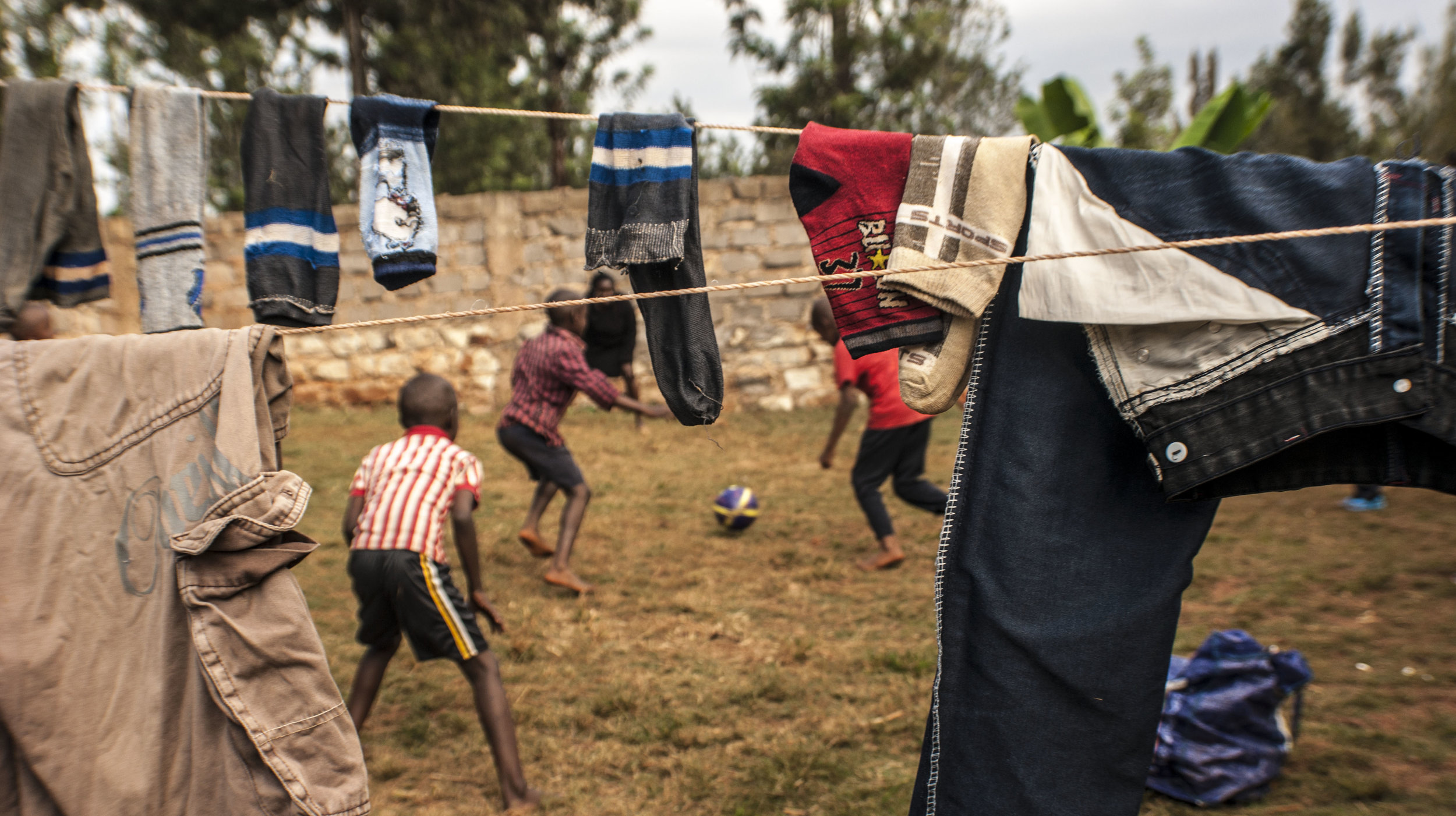 Cultural Sensitivity - The Addis Clinic relies on the cultural awareness and language skills of local frontline health workers who provide care for patients in their own communities.