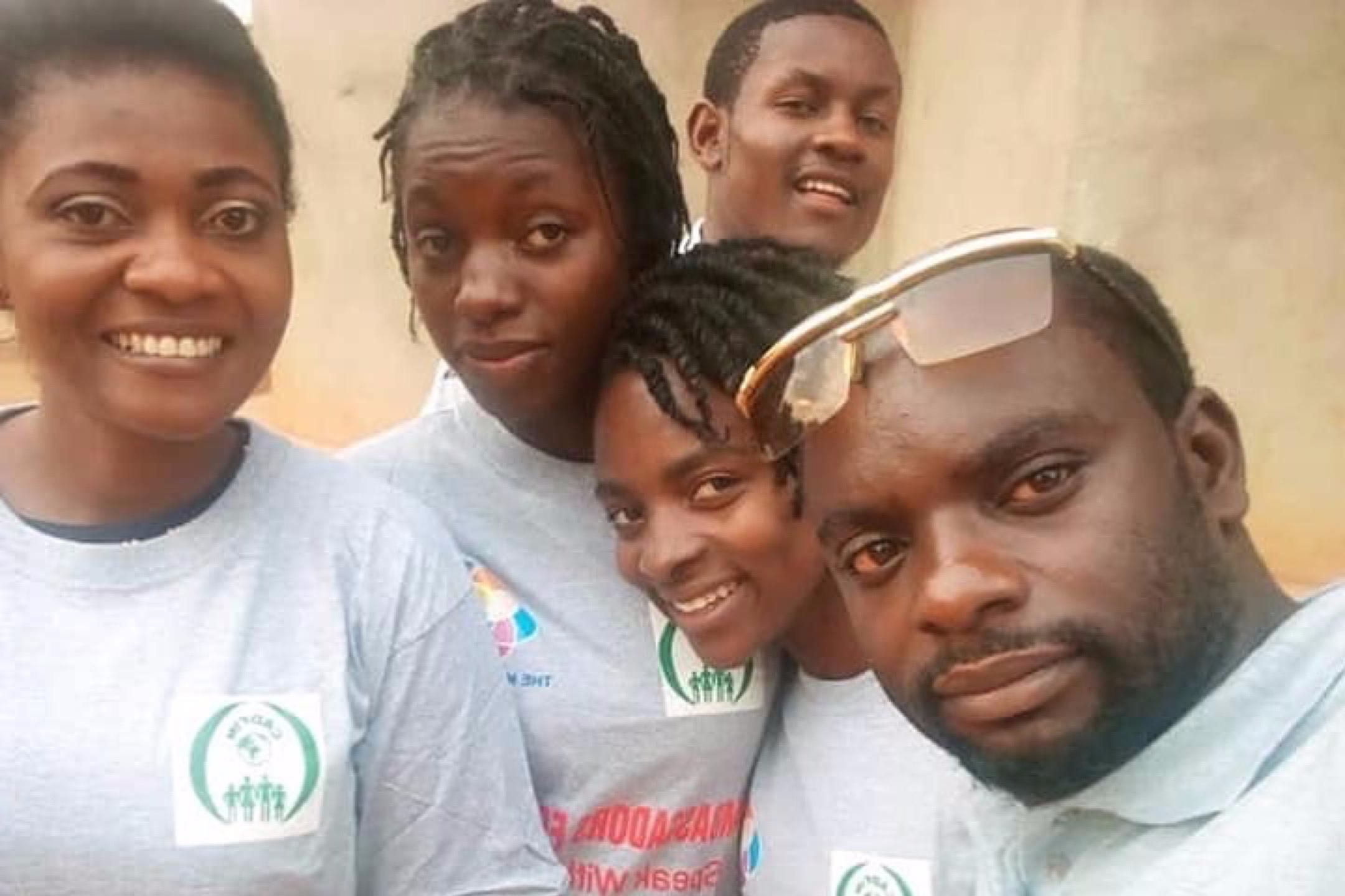 Joanes Toulac (Bamenda, Cameroon)