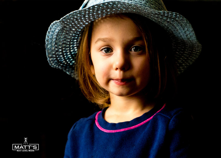 Portraits & Photography -