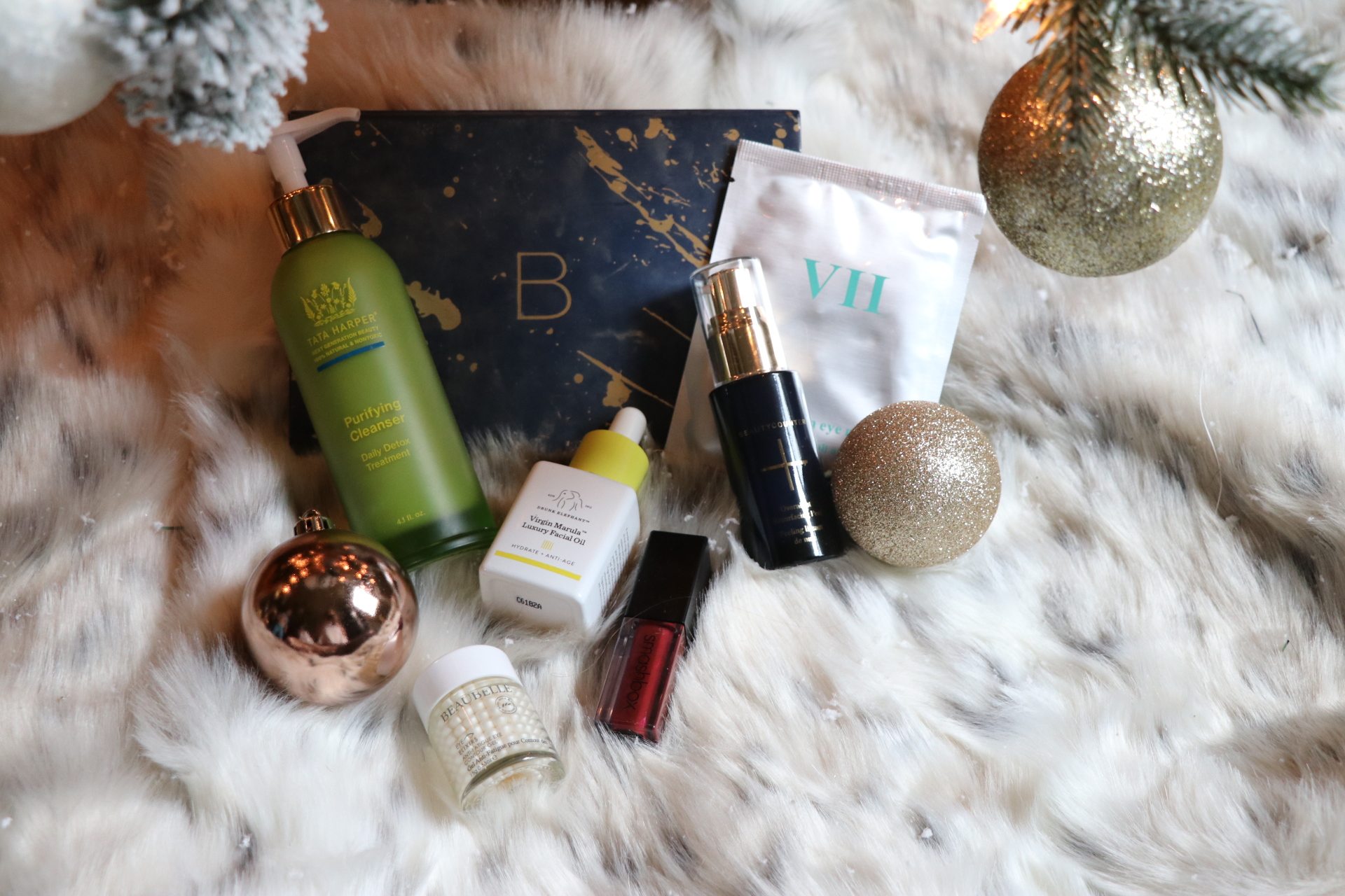 Favorite Beauty Products: Fall Beauty & Hydration
