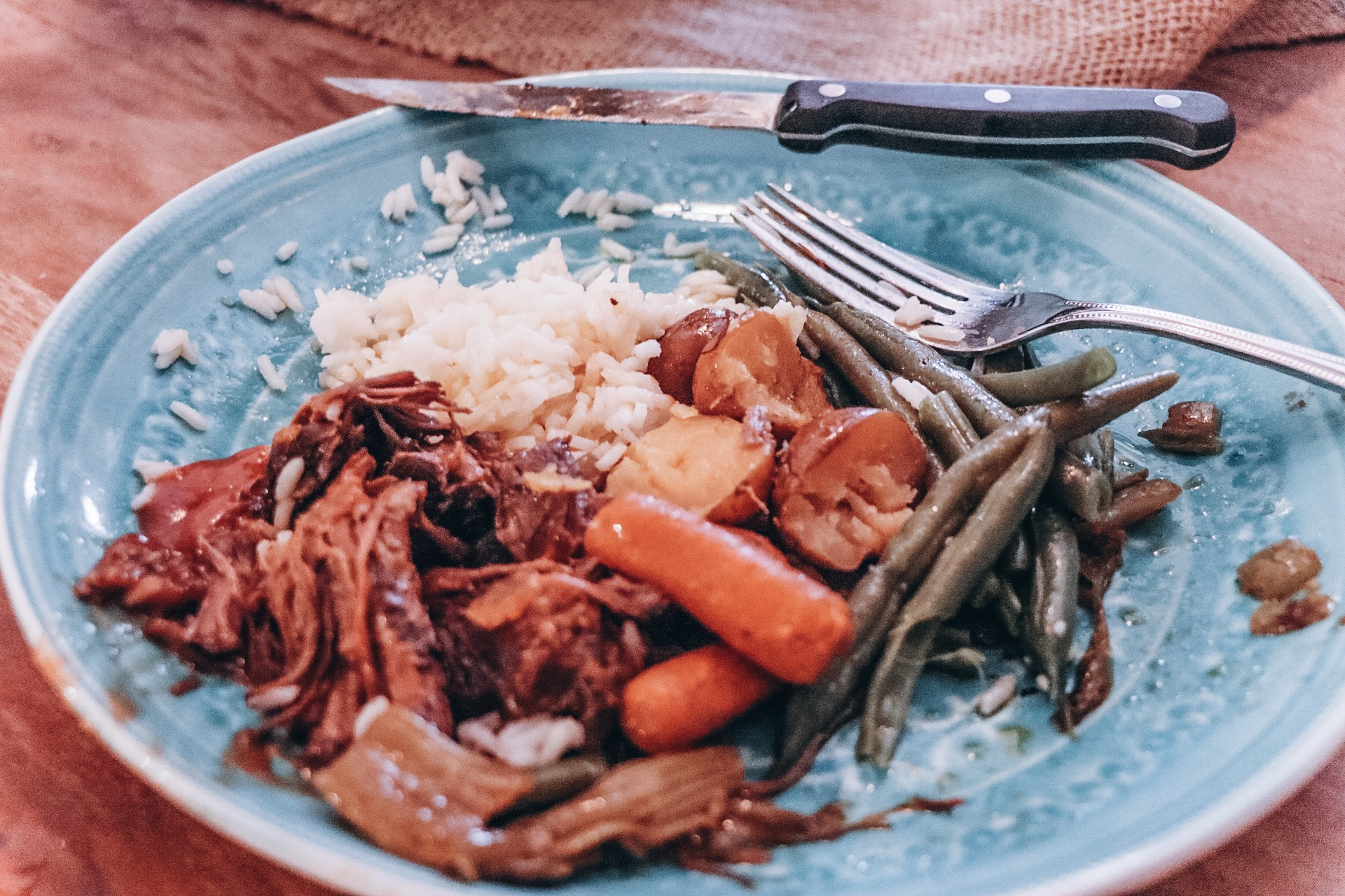 Best Crock Pot Recipes: How to Make the Perfect Roast
