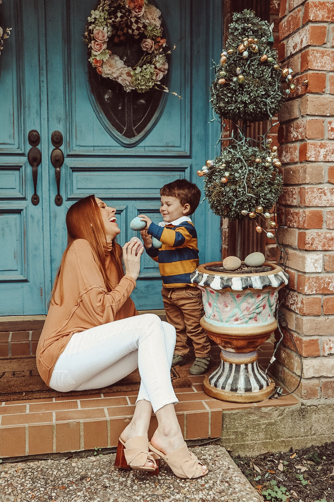 Things Entreprenuer Moms Feel and How to Cope