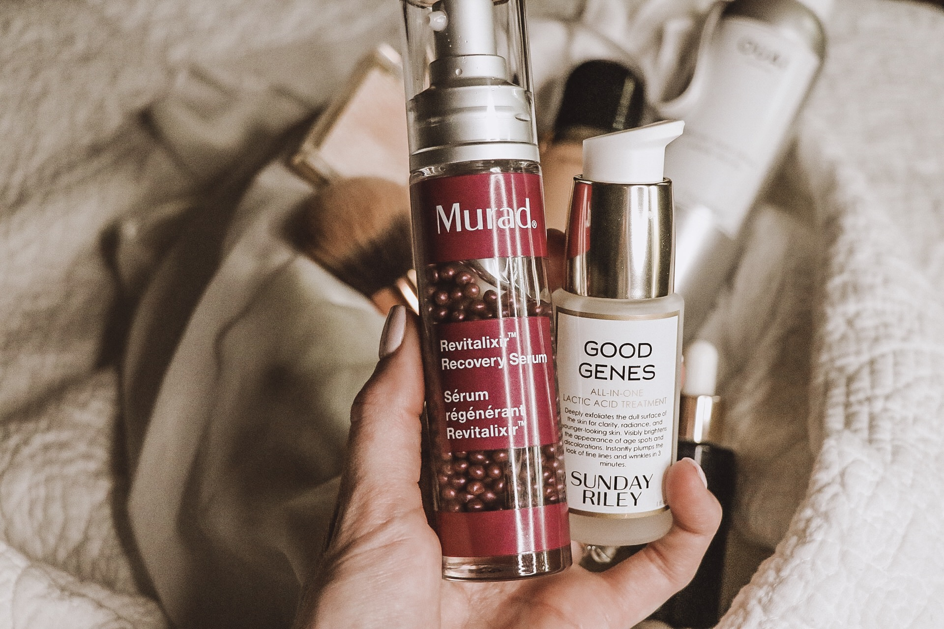 Treat Your Skin! - My Fav Finds for Better Skin!