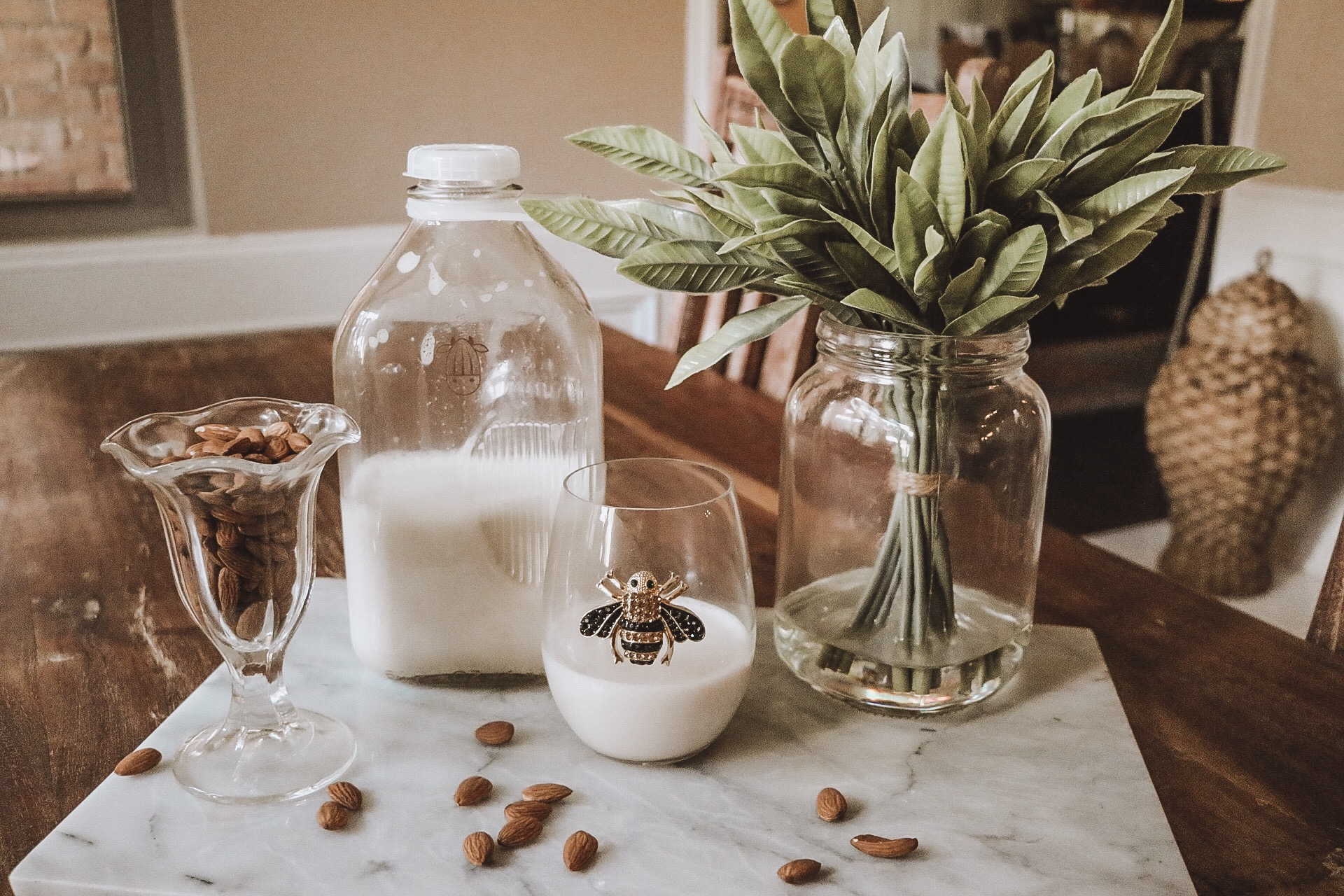 The Best Plant-Based Milk Maker: Healthy Choices with Almond Cow