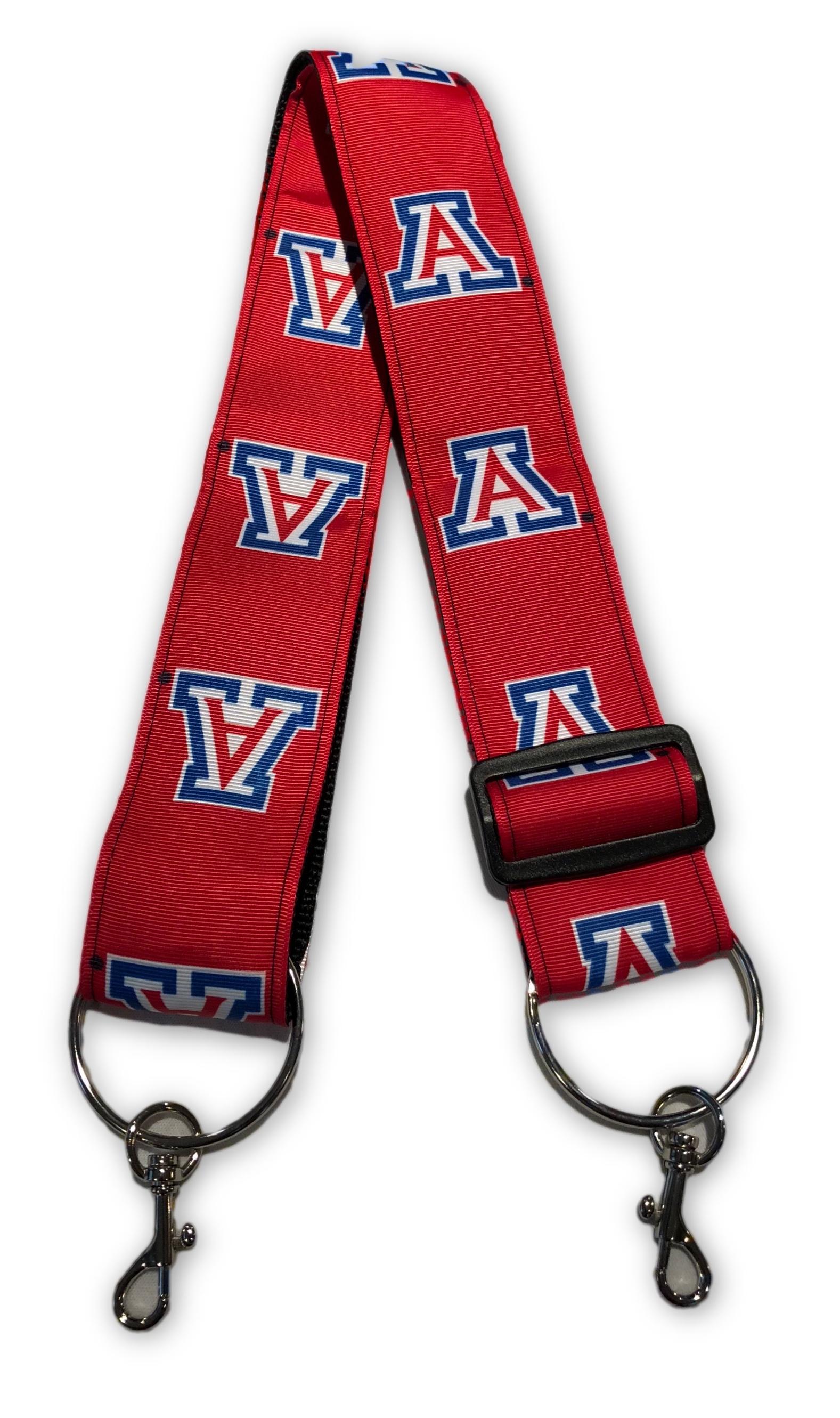 Berkeley Cal NCAA Collegiate Shoulder Bag Strap