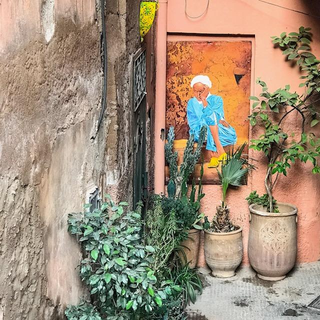 marrakech moment