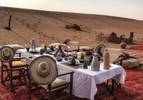 moroccan travel sahara desert