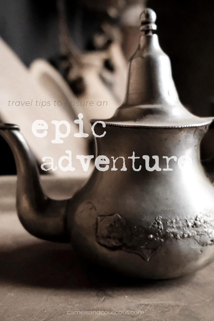 tea pot. tea,  poetry, morocco,  sahara