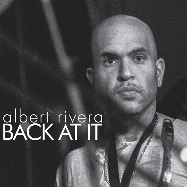 2015: Albert Rivera - Back At It