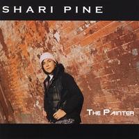 The Painter - Shari Pine