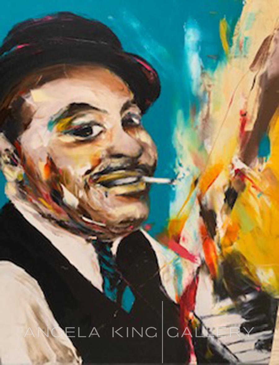Fats Waller Jazz New Orleans
