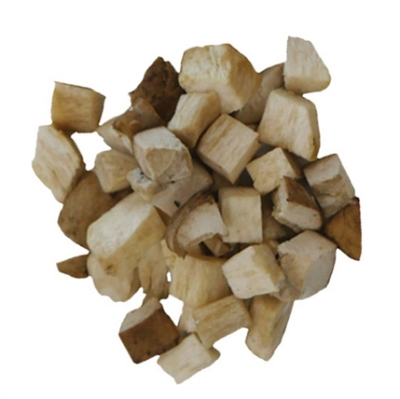 DICED PORCINI MUSHROOMS - Our fresh frozen Porcini Mushrooms are selected at the peak of perfection. They are ready-cleaned and diced for practical quick use, then sorted according to quality and size and immediately IQF frozen to maintain their original aroma and taste.