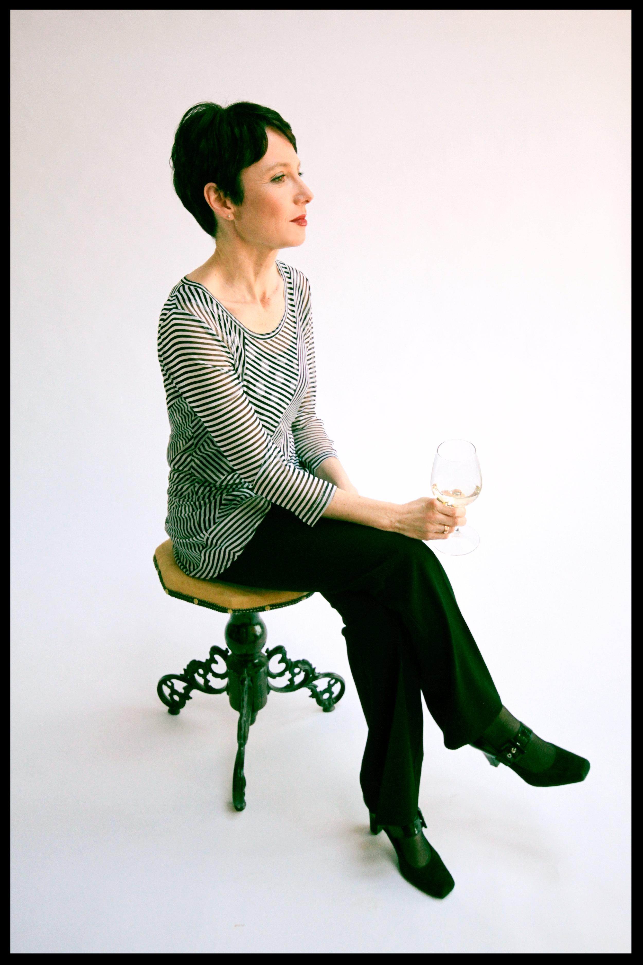 Margaret Gay - Violoncello
