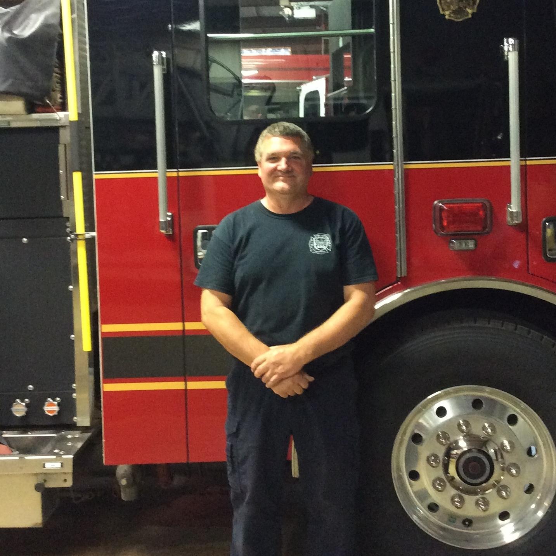 Bill Smith - Chief 450 - Firefighter II, EMT - Basic