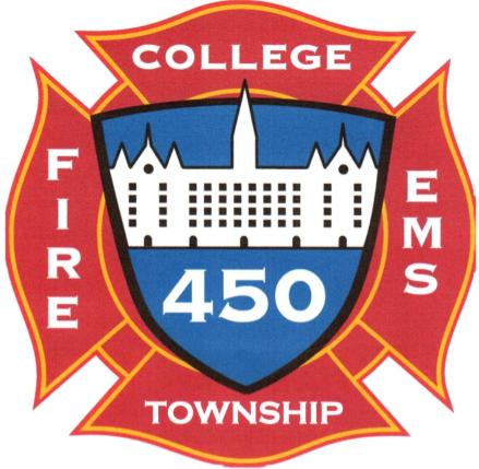 Bernie Douglas - Firefighter I, Basic EMT