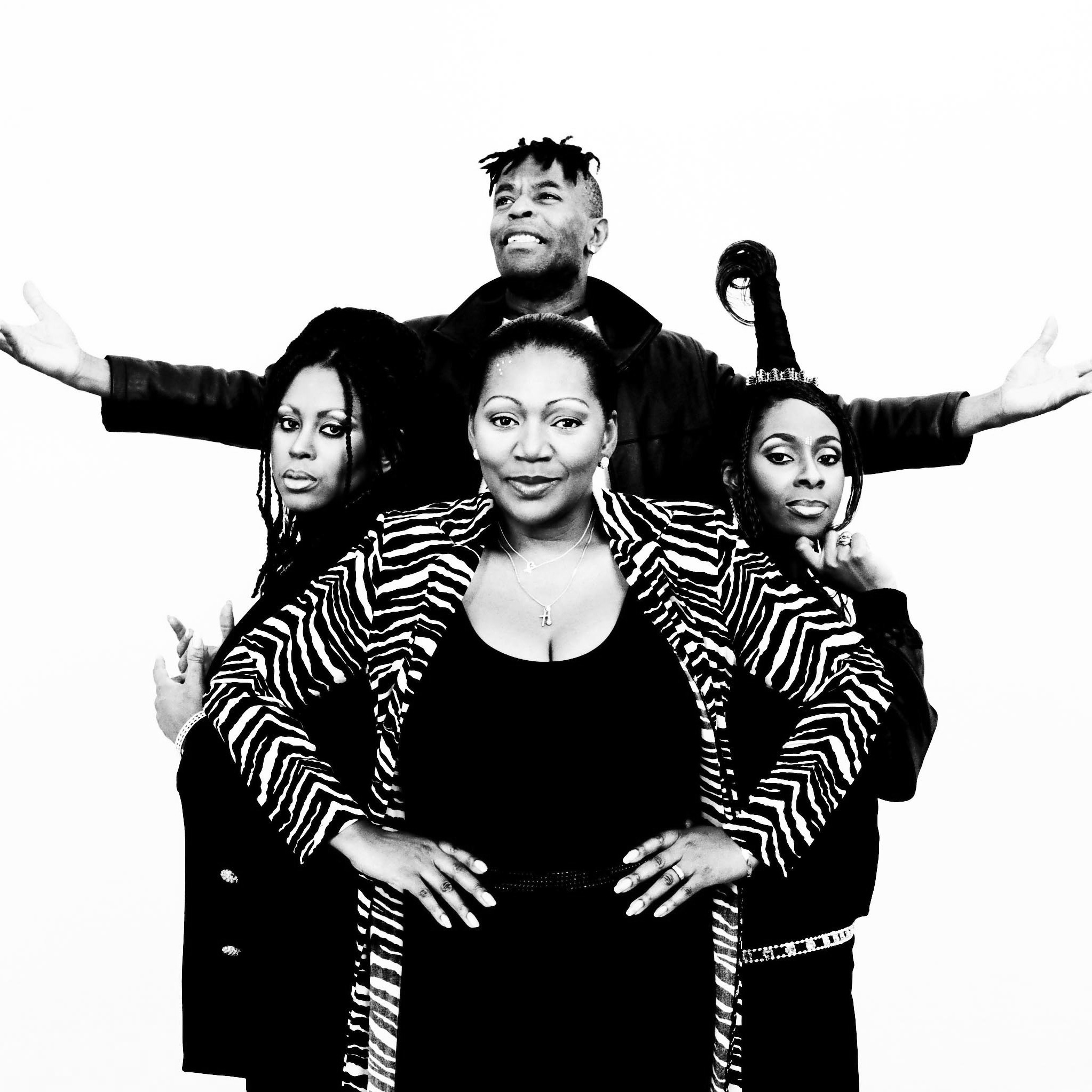 Boney M feat. Liz Mitchell