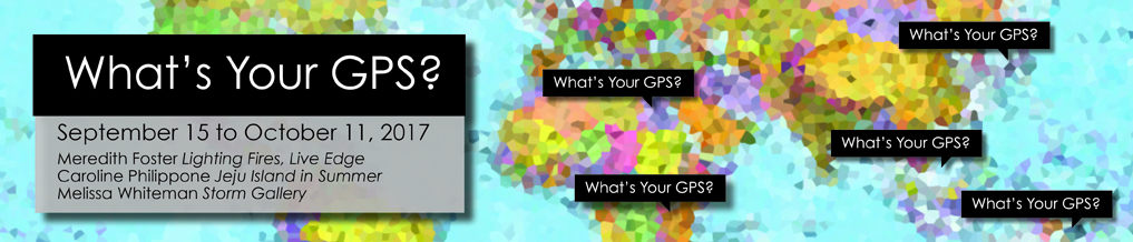 What's Your GPS? | Click for more information