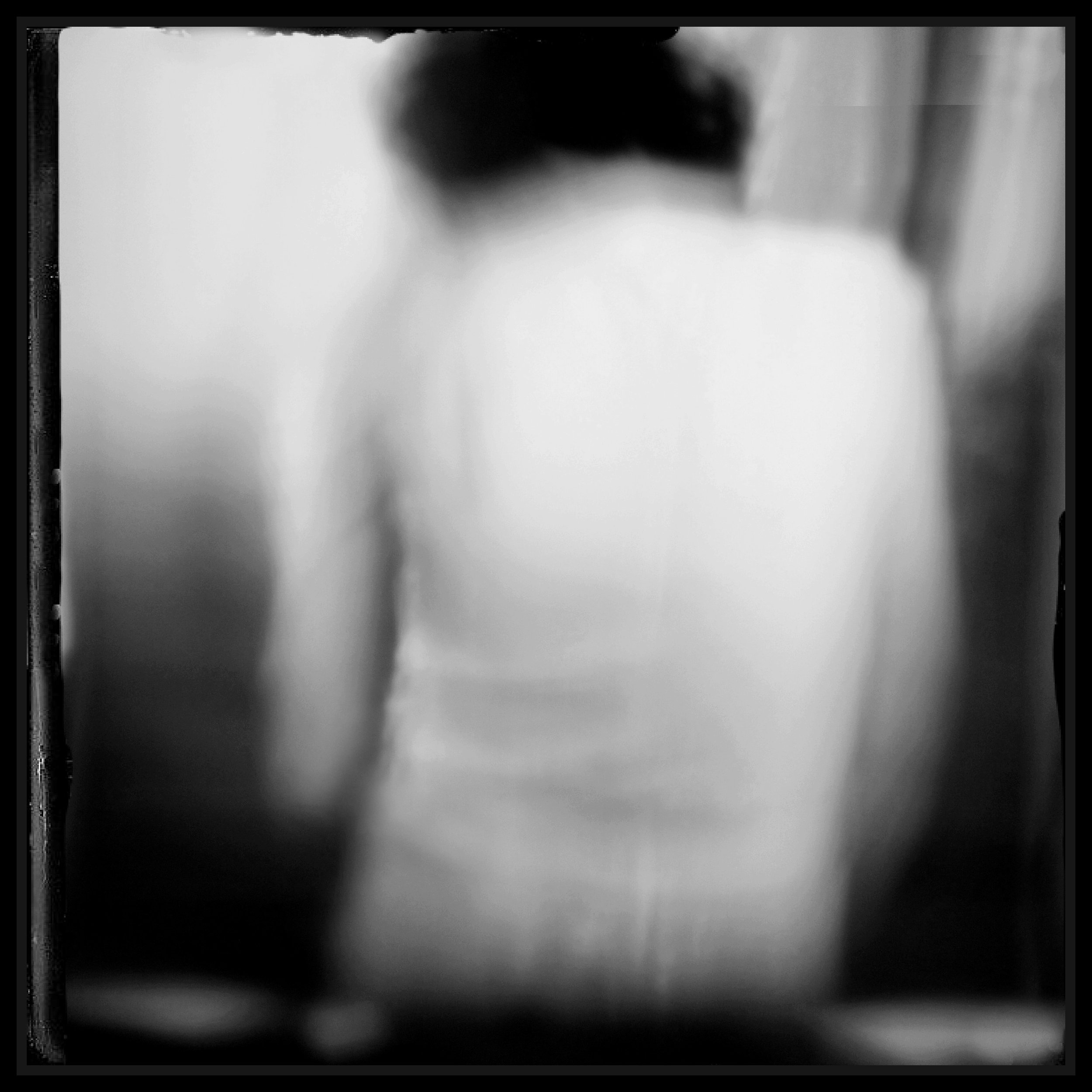 """Honorable Mention: Celine Hartwig, """"Untitled #3,"""" c-print"""