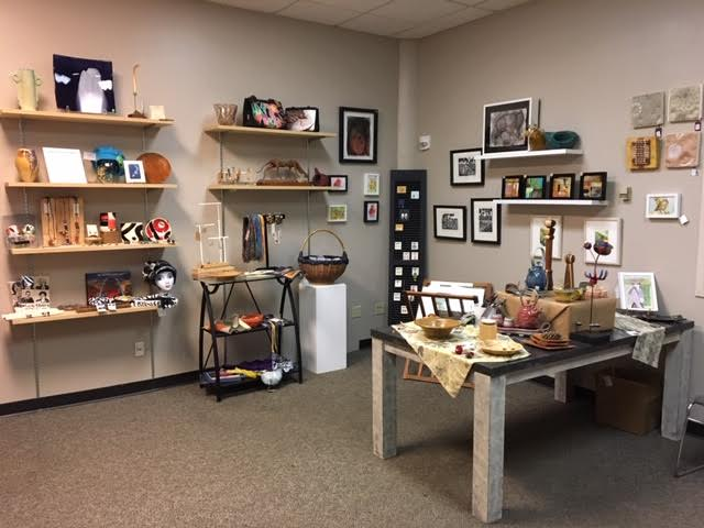 Artshop St Louis Artists Guild