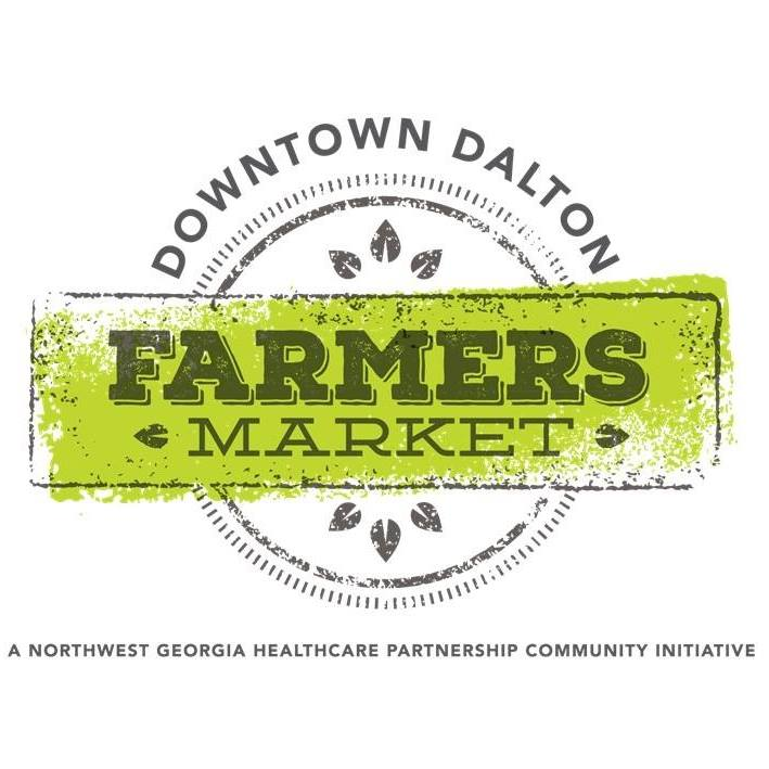 - Downtown Dalton Farmer's MarketJune-OctoberSaturday: 8am -2pm; Tuesday: 10am-3pmDalton Green ParkContact: Katelyn Griggskgriggs@nghp.org
