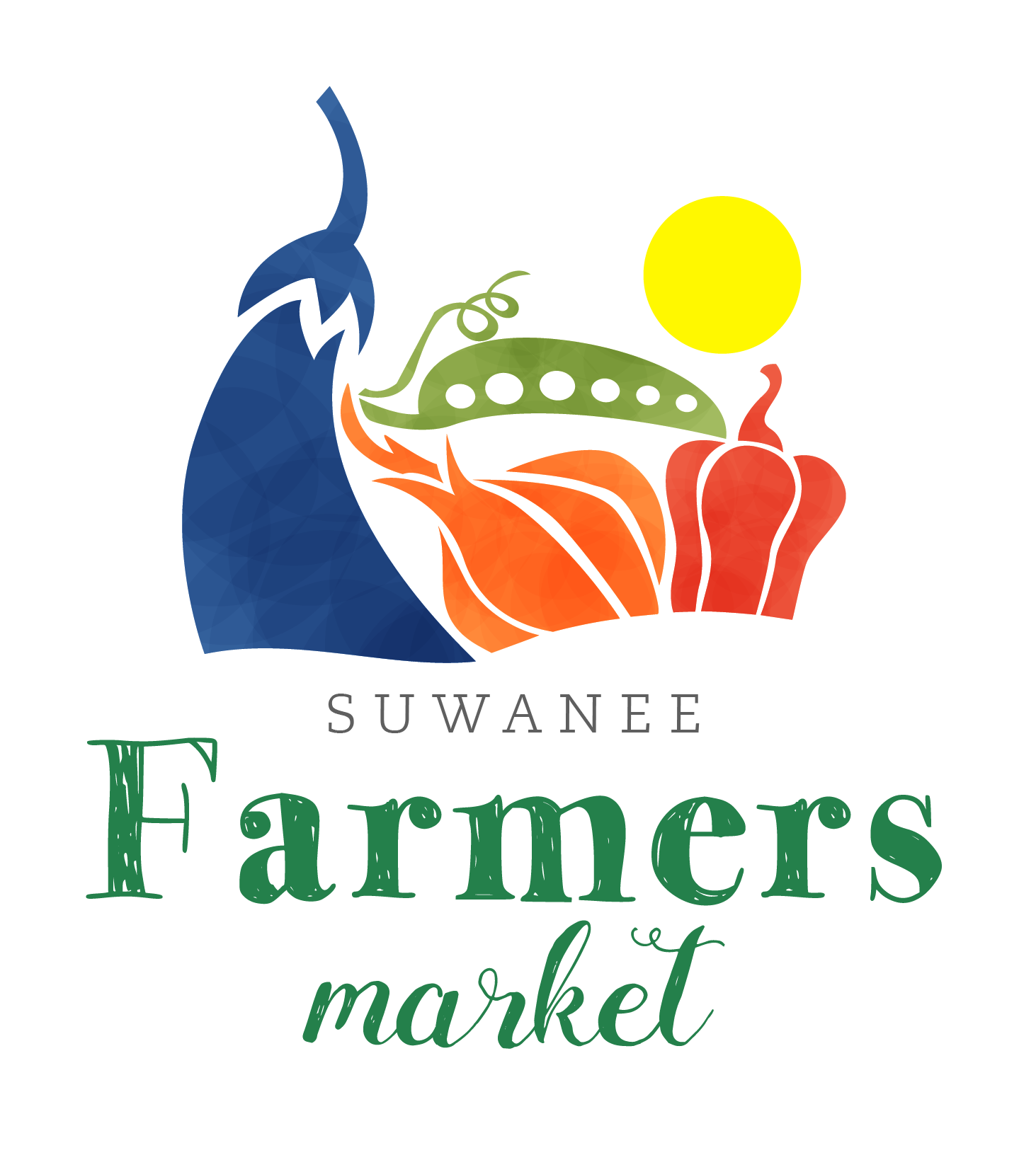 - Suwanee Farmer's MarketMay 11 – September 28, 2019(NO Farmers Market on Sept. 21)Saturdays, 8 am-noonOctober 2019 – April 2020Second Saturday of the month, 9-11 am330 Town Center Ave.Suwanee, GA 30024Contact: Amy Dohertyadoherty@suwanee.com