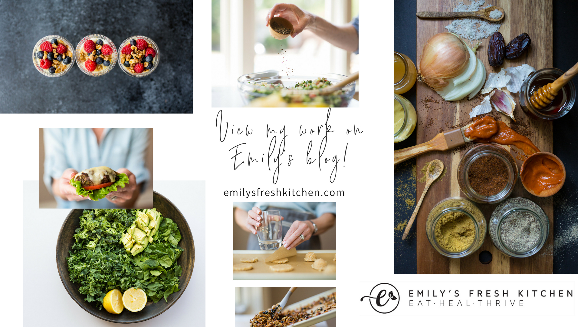 emily's fresh kitchen