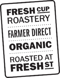 fresh cup roastery