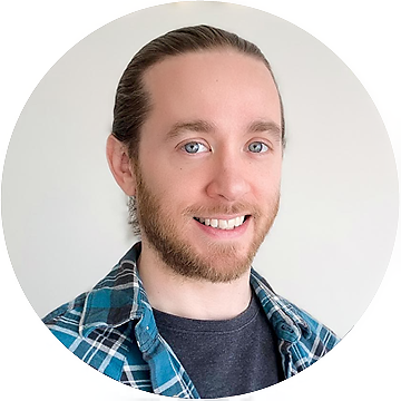 Cam - Cam is an intuitive bodyworker & educator dedicated to helping folks from religious backgrounds overcome shame & disconnection and rebuild their self-love & trust through embodiment. For more info about Cam, click here.