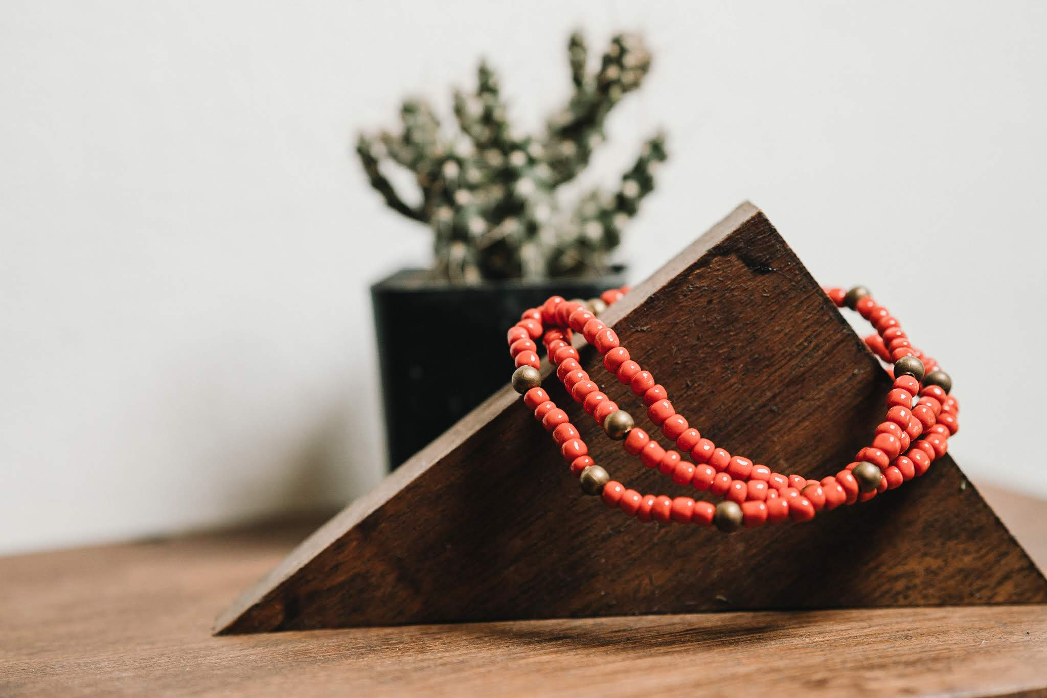Ethically handmade jewelry