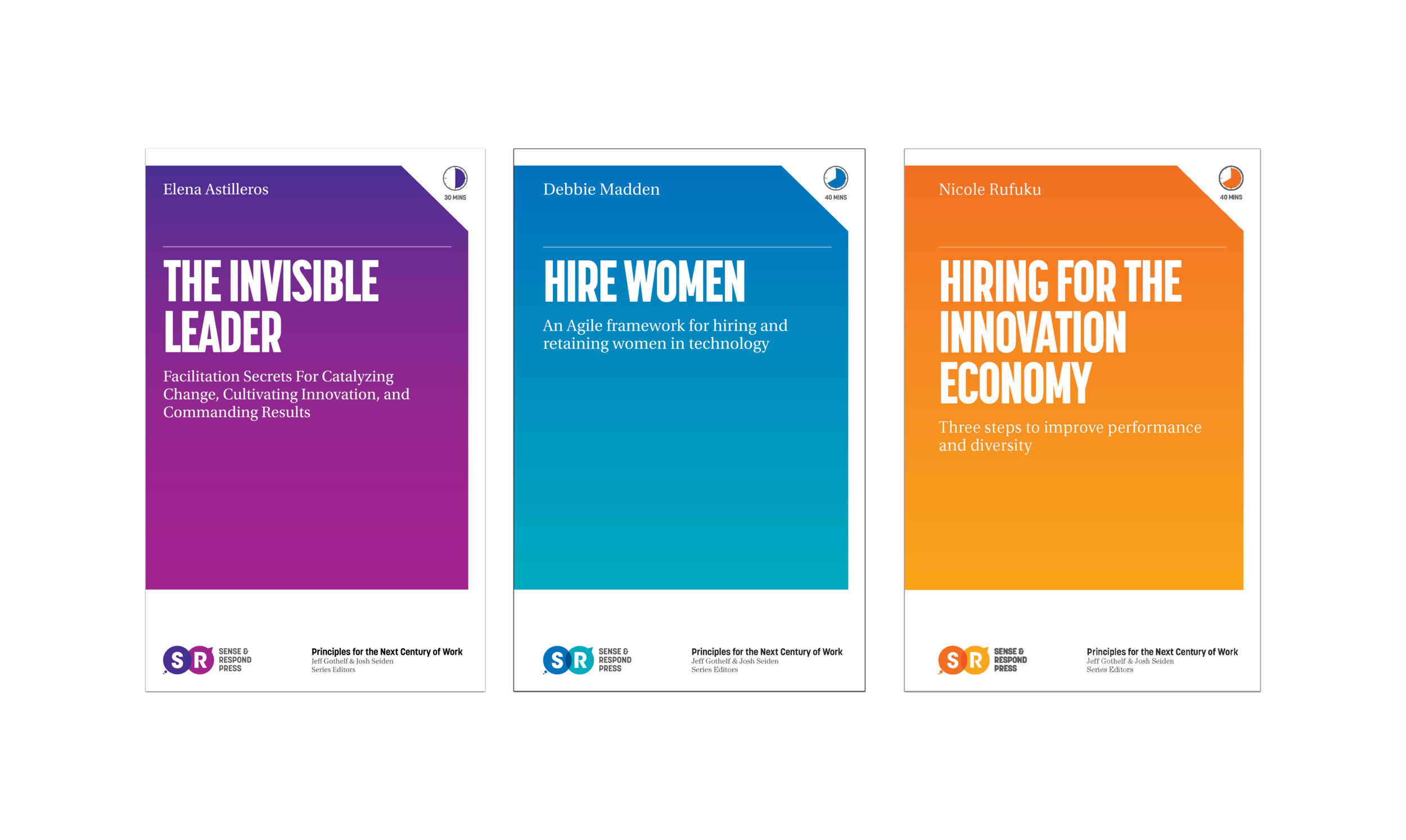 HR Book Bundle