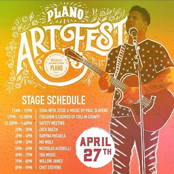 Playing this Saturday at the Plano Artfest, 4pm. You should probably come out to this thing ya dig? #plano #texas #artfest #music #local #dfw #weekend #festival #wulfpack