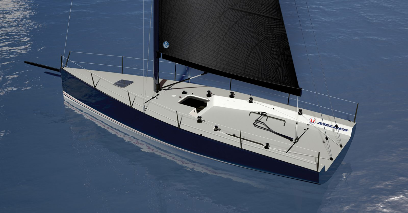 Melges IC37 with North Sails.jpg