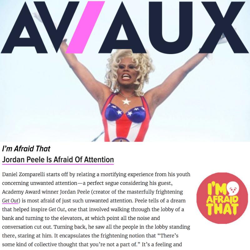 I'm Afraid That - AV _ AUX.png