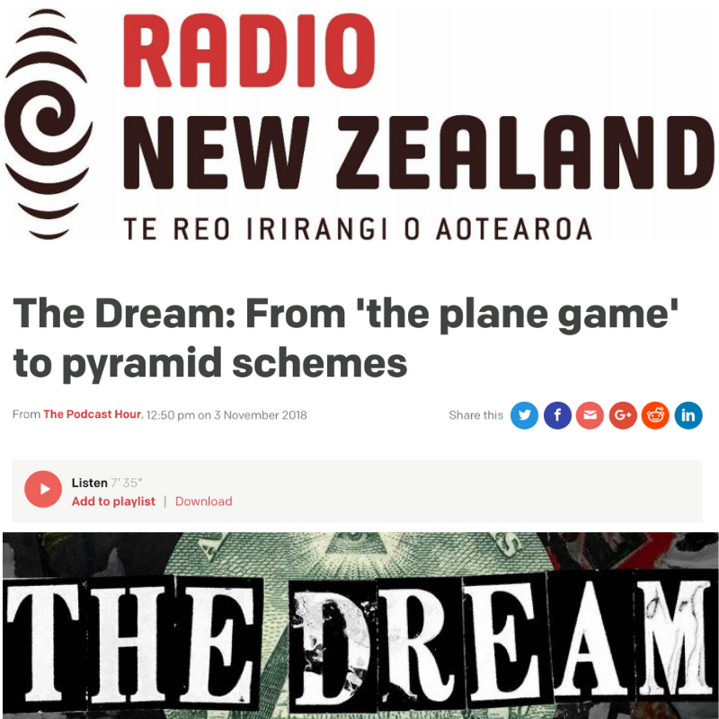 The Dream - Radio New Zealand.png