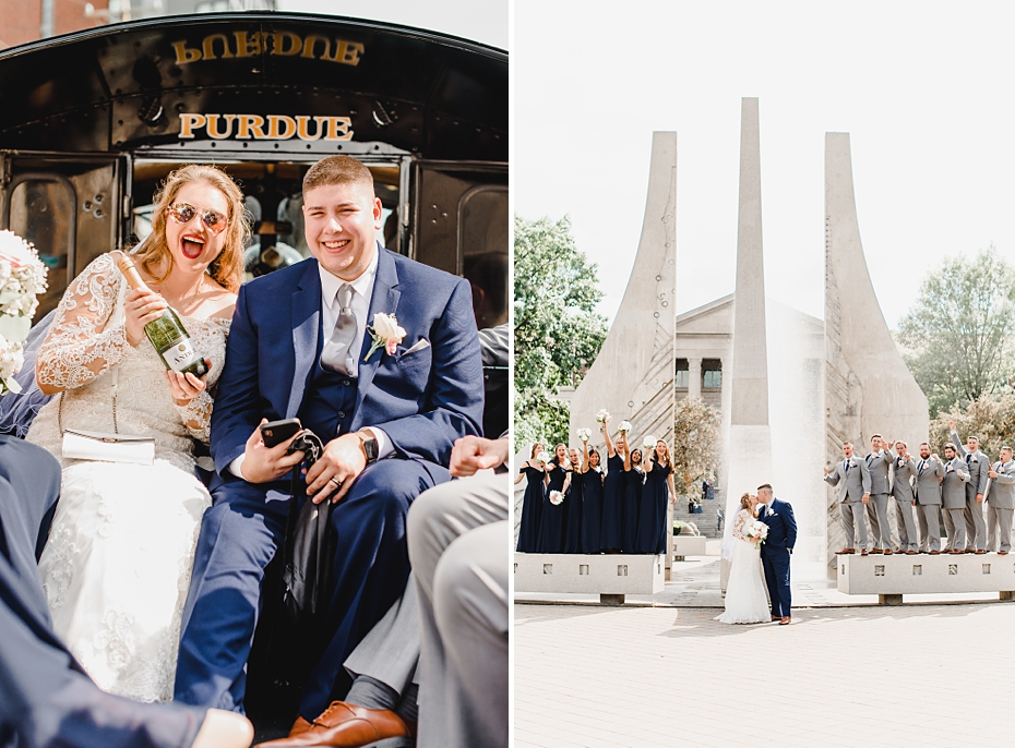 Wedding Day At Purdue University in West Lafayette Indiana_1358.jpg