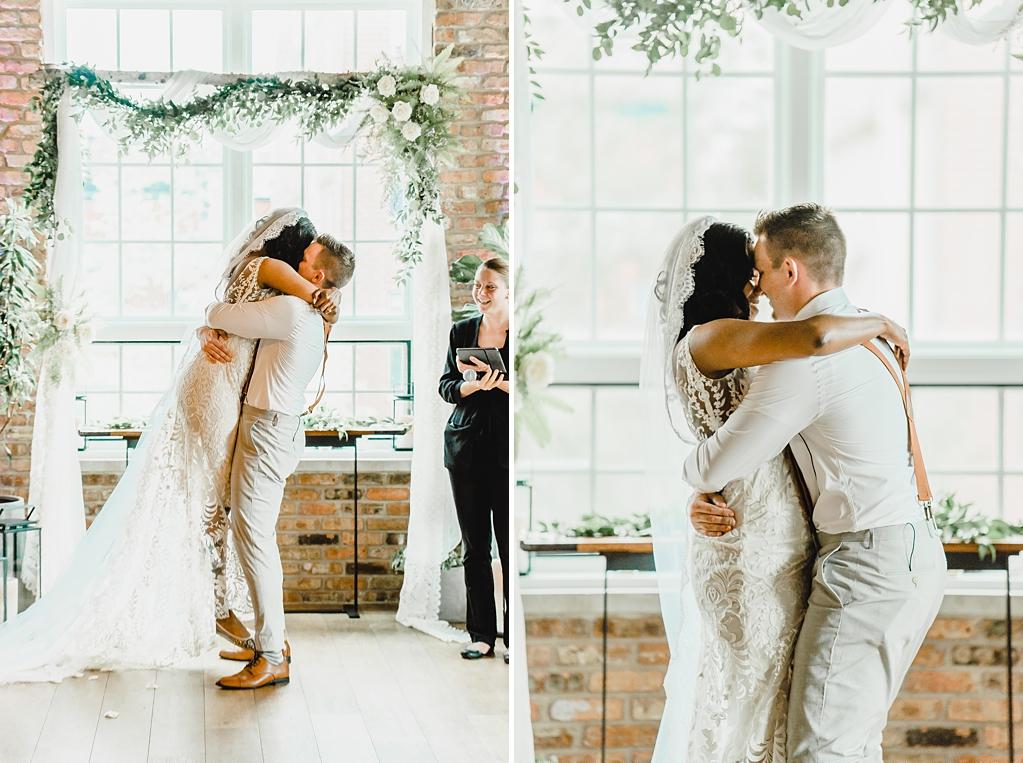 A wedding at Loft Lucia in Chicago Illinois_1450.jpg