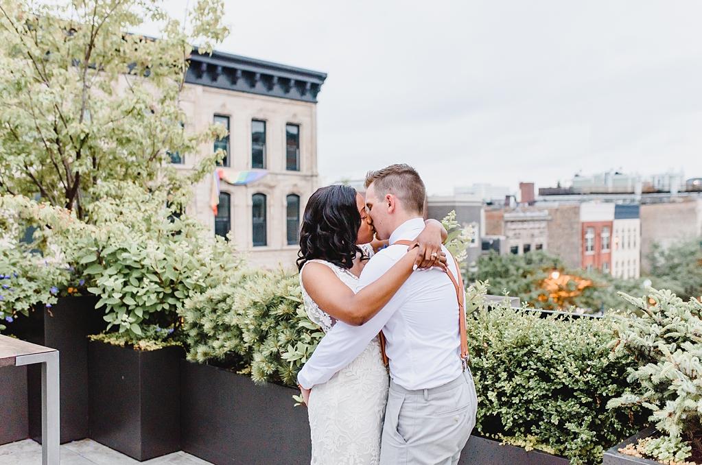 A wedding at Loft Lucia in Chicago Illinois_1470.jpg