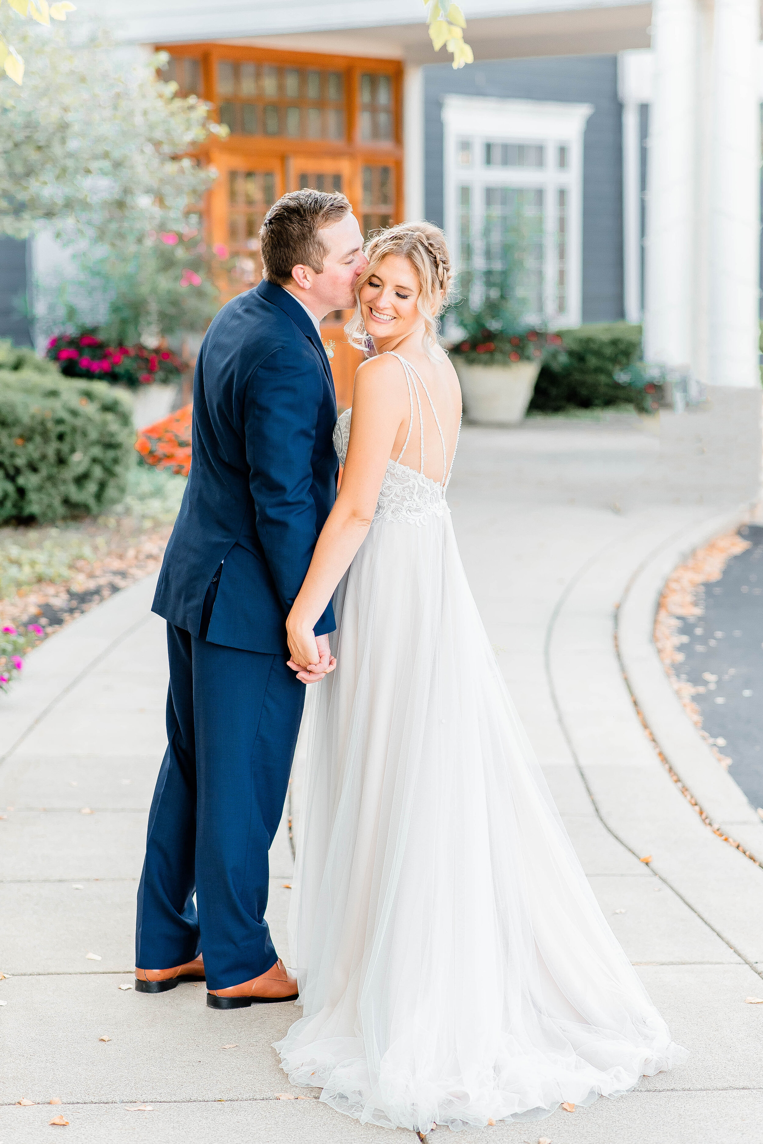 Jack & Alexis: Fishers, IN