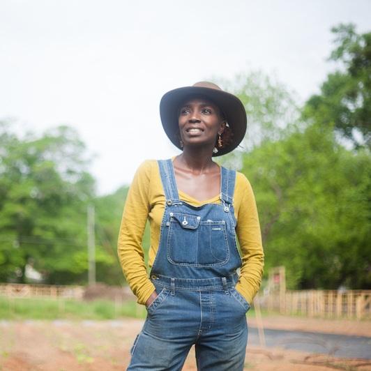The Farmer -