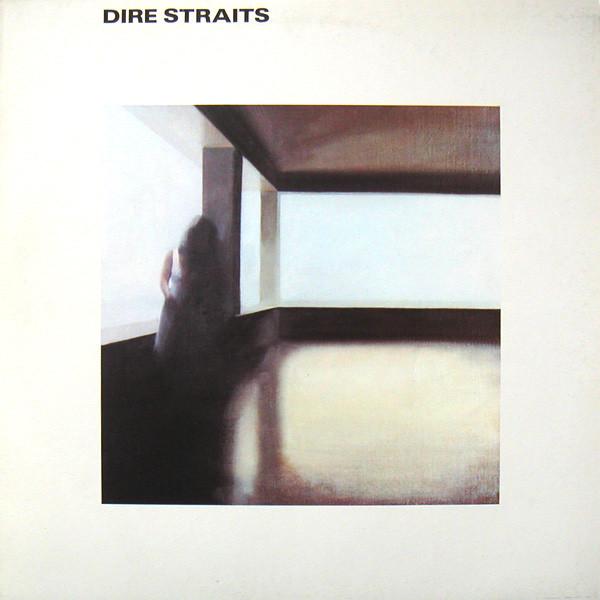 Dire Straits - Dire StraitsVertigo/Warner BrosOutubro/1978Rock, Pub rockO que achamos: Excelente