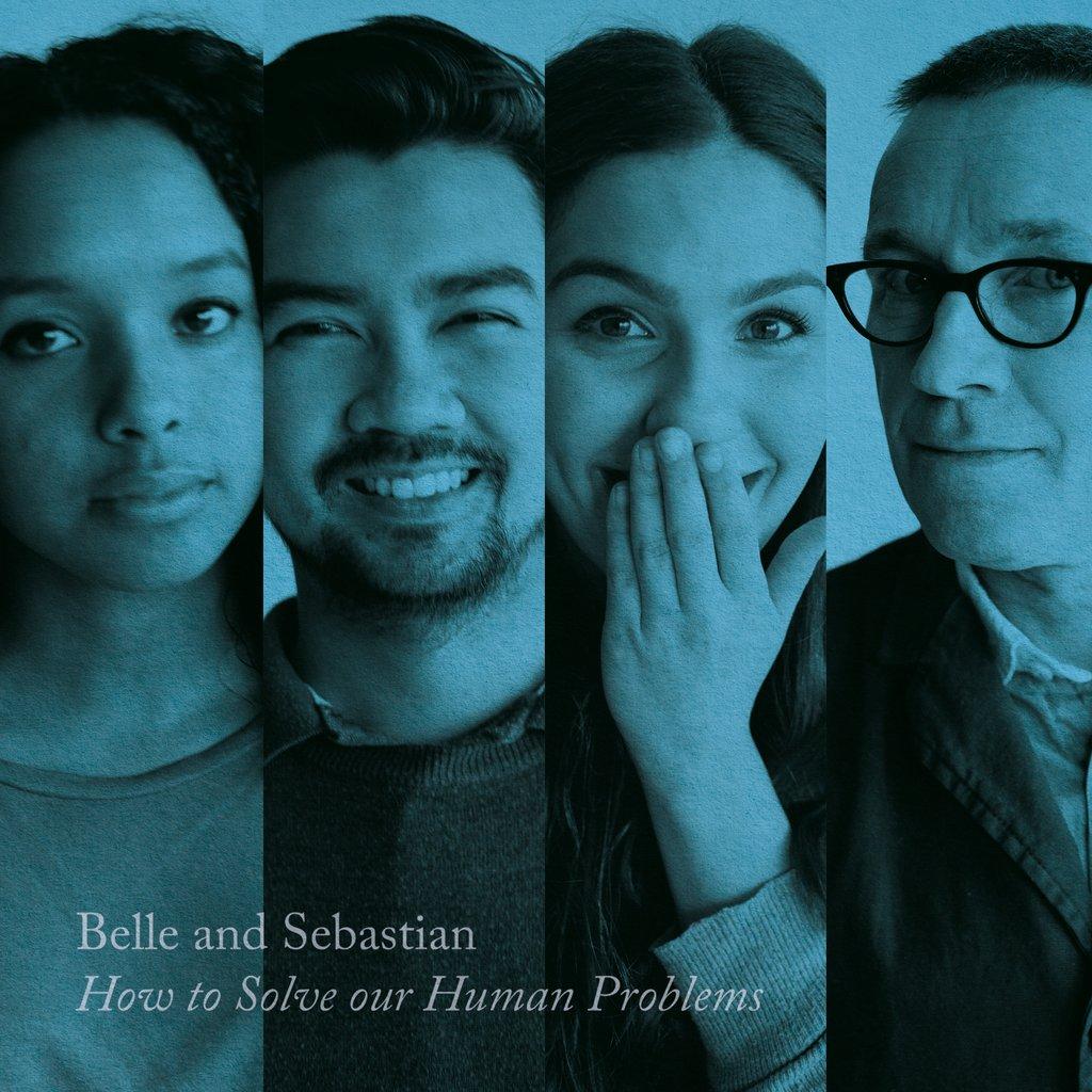 How to Solve our Human Problems (part 3) - Belle & SebastianMatadorFevereiro/2018Folk Pop, Disco, Indie PopO que achamos: Bom