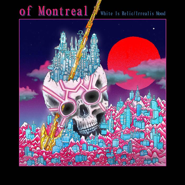 White Is Relic/Irrealis Mood - Of MontrealPolyvinilMarço / 2018Eletrônico,Pop/RockO que achamos: Muito Bom