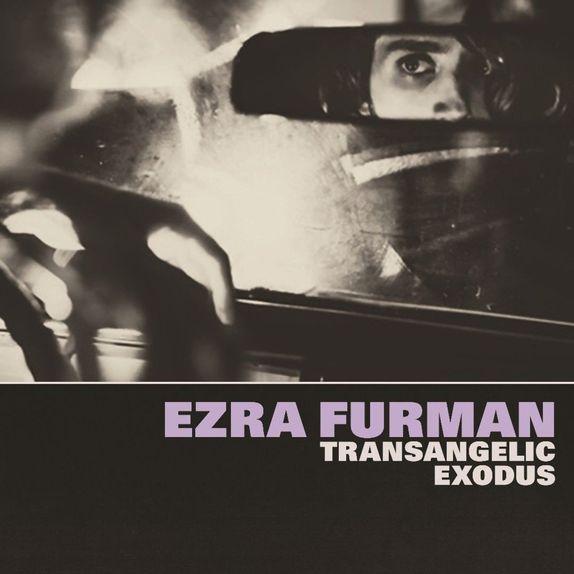 Transangelic Exodus - Ezra FurmanBella UnionFevereiro/2018Singer/Songwriter, RockO Que Achamos: Excelente