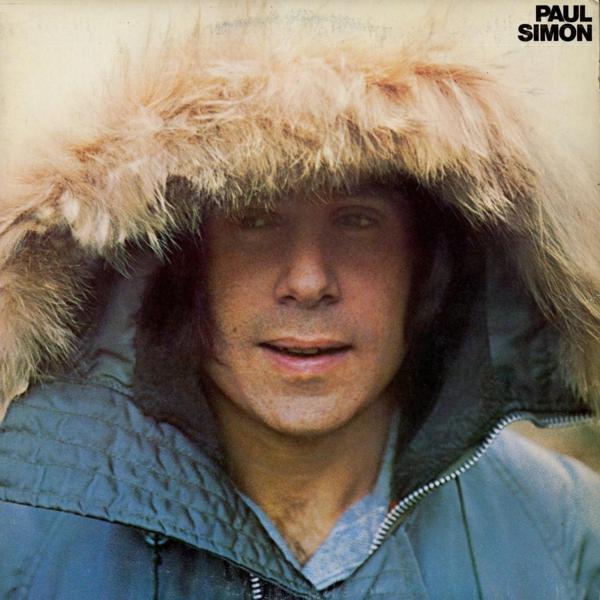 Paul Simon - Paul SimonColumbiaJaneiro / 1972FolkO que achamos: Muito bom