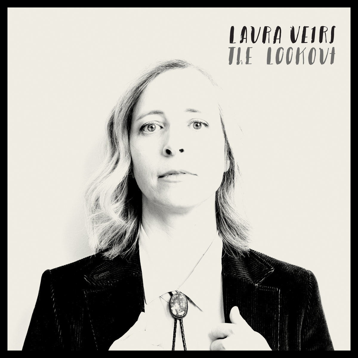 The Lookout - Laura VeirsRaven Marching Band RecordsAbril/2018Indie Folk / Dream PopO que achamos: Excelente
