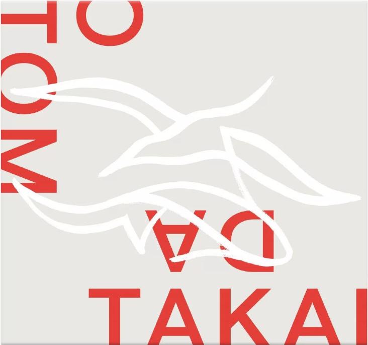 O Tom da Takai - Fernanda TakaiDeck DiscJunho / 2018Bossa NovaO que achamos: Bom