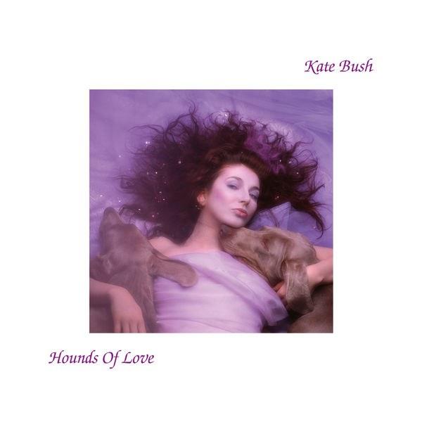 Hounds of Love - Kate Bush (1985)Art pop
