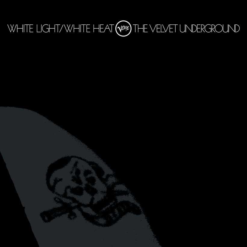 White Light/White Heat - Velvet Underground (1968)Rock