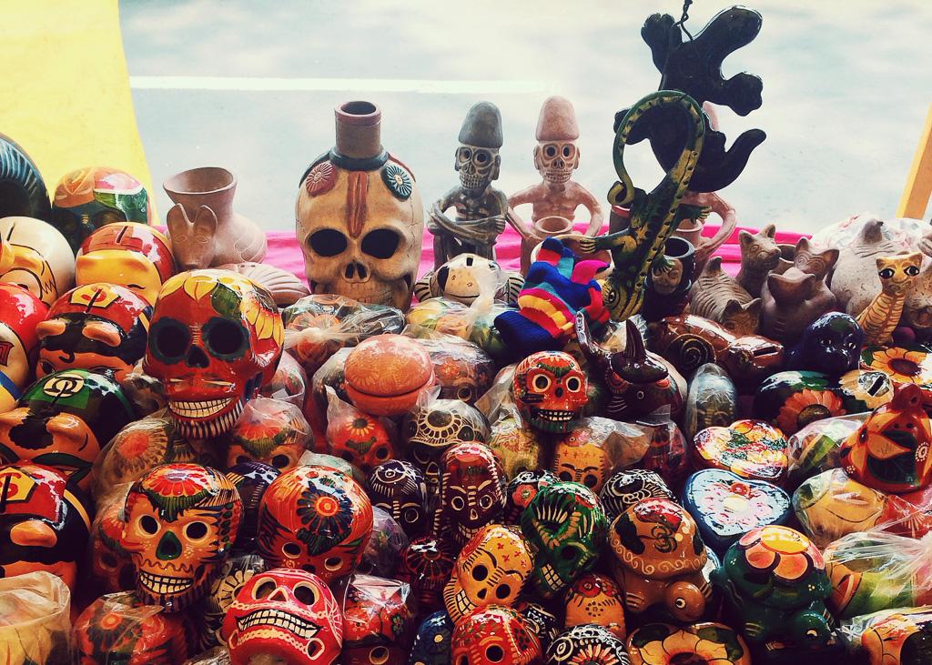 mexico-city-df-skulls