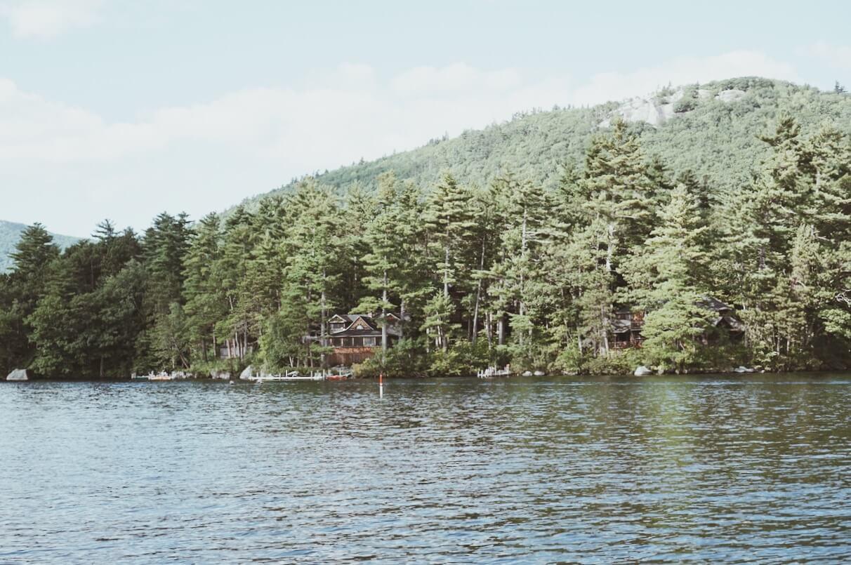 Rockywold-Deephaven lakeside cottages